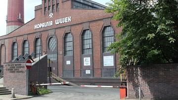 """Milicjant podejrzany o strzelanie do górników """"Wujka"""", będzie przesłuchiwany w Katowicach"""