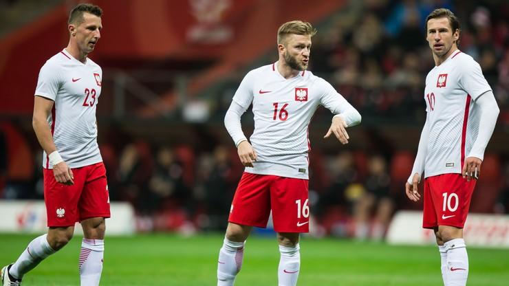 MŚ 2018: Tak wygląda sytuacja klubowa kadrowiczów Adama Nawałki