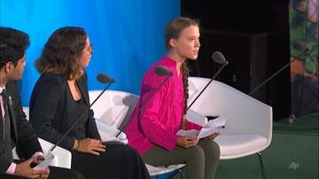 Greta Thunberg inspiracją dla nazwy... nowego gatunku chrząszcza