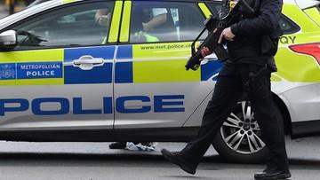 Zatrzymano siedem osób w związku z zamachem w Londynie