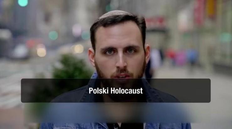 """Yad Vashem: sformułowanie """"polski Holokaust"""" jest niedopuszczalne"""