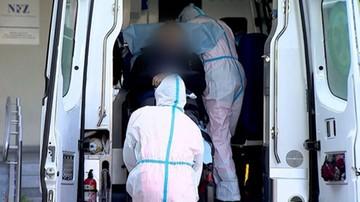 Koronawirus w Domach Pomocy Społecznej. Rośnie liczba zakażonych