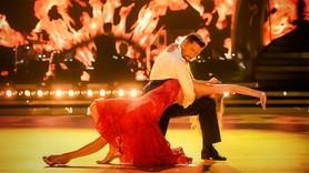 Dancing with the Stars. Taniec z Gwiazdami - sezon 12, odcinek 4