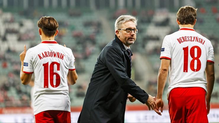 Polska - Ukraina. Kto skomentuje mecz?