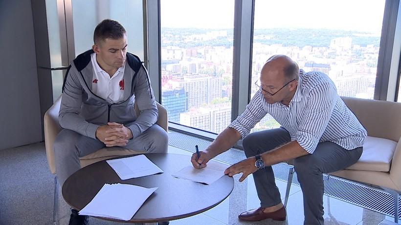"Łapin o Polsat Boxing Night i Polsat Boxing Promotions. ""Powoli będziemy odsłaniali karty"""