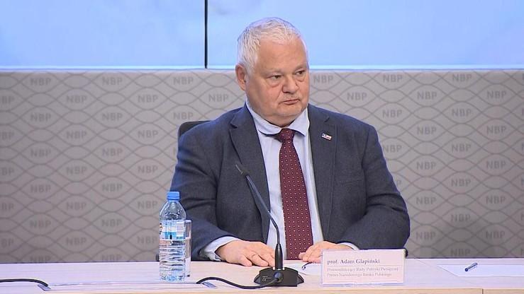 Banknot z wizerunkiem Lecha Kaczyńskiego. Szef NBP podpisał wzór