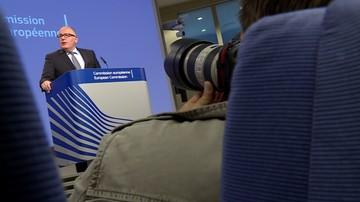 """Timmermans do Waszczykowskiego: """"stosując prawo UE, sądy krajowe działają jako sądy UE"""""""