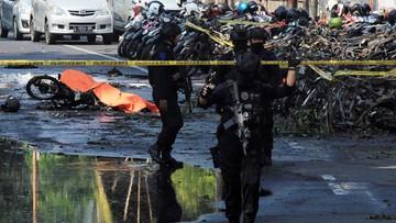 Rośnie liczba ofiar ataków na kościoły w Indonezji. Jednym z zamachowców był 9-latek