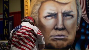 Trump wezwał Chiny do zniesienia ceł na amerykańskie produkty rolne