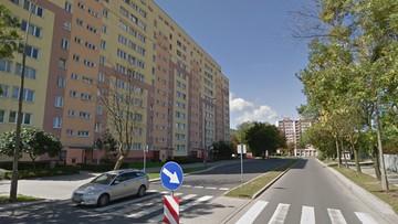 Nie żyje chłopczyk, który wypadł z okna w bloku w Łodzi