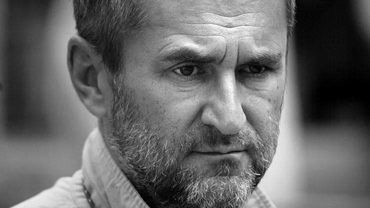 Zmarł reżyser Piotr Szulkin