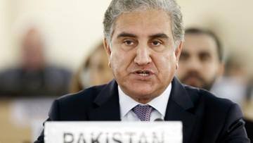 Pakistański minister obawia się, że w Kaszmirze może dojść do ludobójstwa