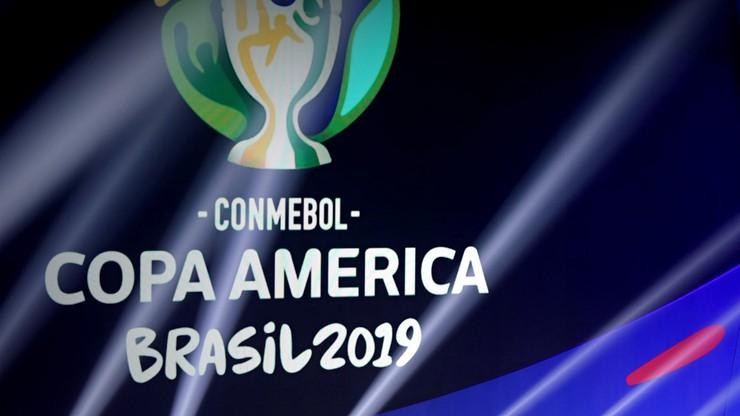 Copa America: Terminarz i plan transmisji
