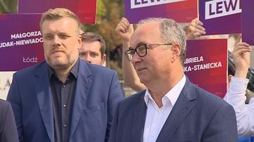 Czarzasty: pakt senacki się udał, lewica będzie proponować kolejne wspólne działania opozycji