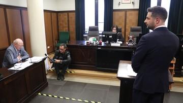 Sąd oddalił wniosek w trybie wyborczym przeciwko Patrykowi Jakiemu
