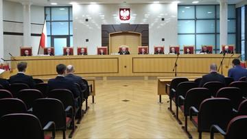 TK odroczył wyrok ws. ustawy o gruntach warszawskich