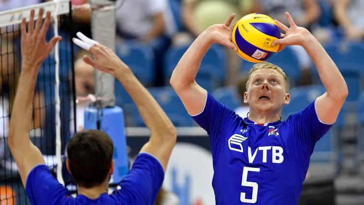 Grankin podpisał kontrakt z Berlin Recycling Volleys