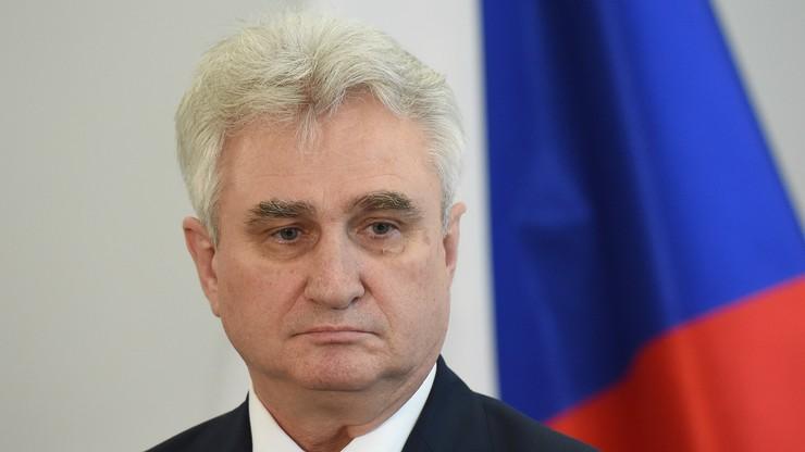 """""""Czechy nie mają zastrzeżeń do Tuska"""". Karczewski: mamy czas na decyzję"""
