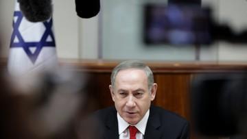 Izrael zalegalizował osiedla żydowskie zbudowane na terytoriach palestyńskich