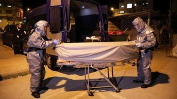 Najmłodsza ofiara koronawirusa we Francji. 16-latka nie miała poważnych objawów