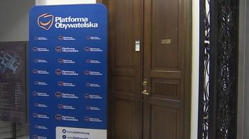 Ewakuacja biur PO w całej Polsce po mailach z ostrzeżeniem. To były fałszywe alarmy
