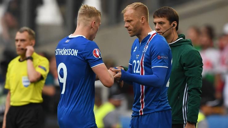 Real Madryt podpisał kontrakt z synem islandzkiej legendy
