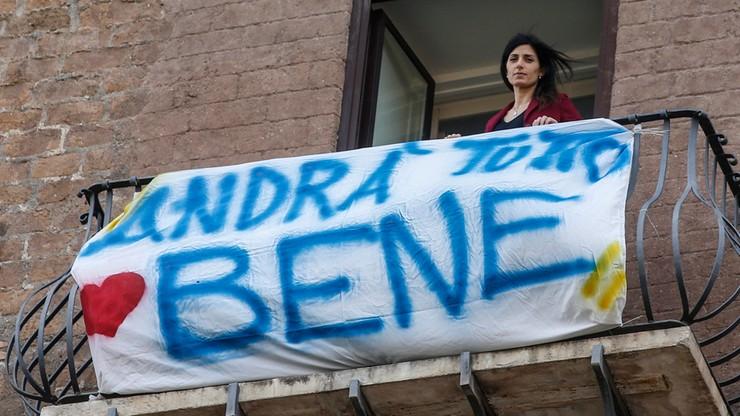 Koncerty na balkonach i wspólne śpiewanie. Jak Włosi radzą sobie z kryzysem epidemicznym?