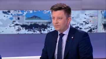 """""""Wybory w Gdańsku najprawdopodobniej 3 marca"""" - szef kancelarii premiera w """"Graffiti"""""""