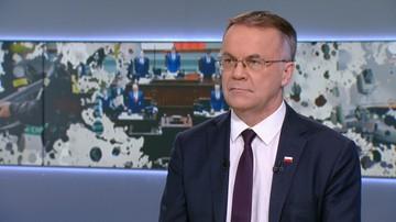 """""""Z pożytkiem dla polskiej demokracji"""". Sellin o skargach PiS ws. liczenia głosów do Senatu"""
