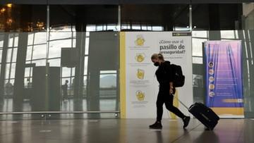 Zakaz lotów z i do Polski. Jeden kraj zniknął z listy