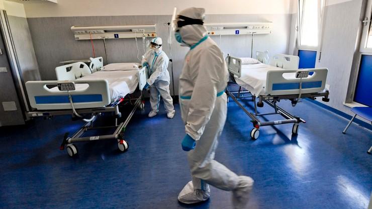 """Najbardziej zakaźny wariant koronawirusa w Australii. """"Rozprzestrzenia się wśród dzieci"""""""