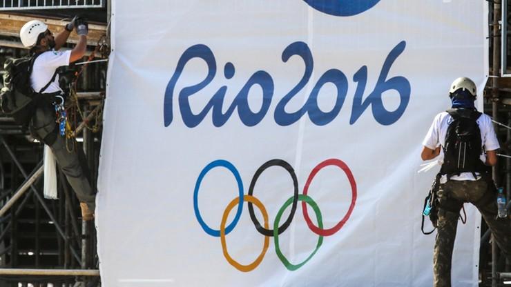 Zawaliła się główna rampa w olimpijskiej marinie