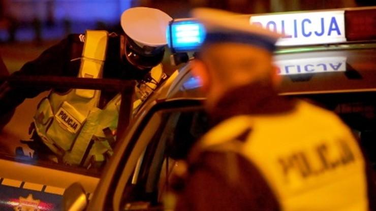 4-latek w pieluszce błąkał się w nocy po ulicach Skierniewic