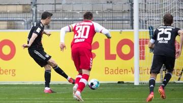 Robert Lewandowski i jego wszystkie gole w Bundeslidze w tym sezonie