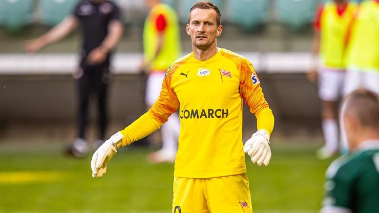 Michal Pesković dołączył do Podbeskidzia