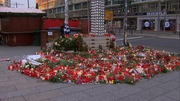 Po zamachu w Berlinie komisja śledcza zbada błędy policji ws. Amriego