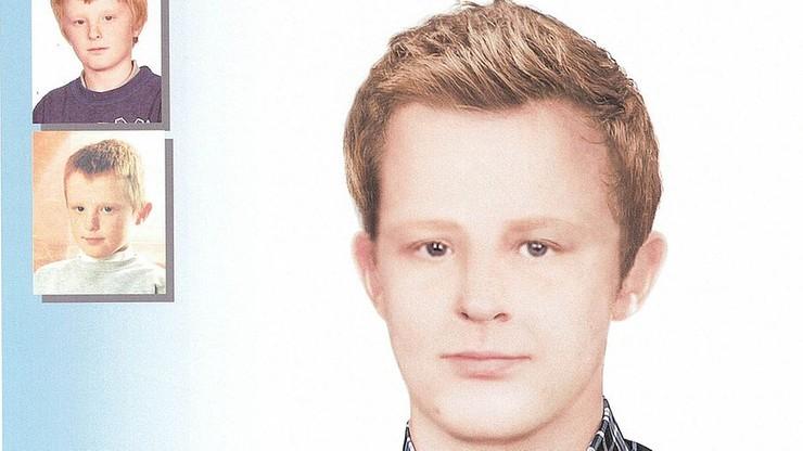 Przełom w tajemniczym zaginięciu Mateusza? Policja stworzyła specjalny portret
