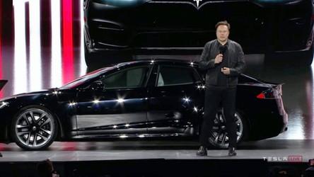 Elon Musk przejechał się autonomiczną Teslą w najnowszej wersji. Zaskakujące słowa