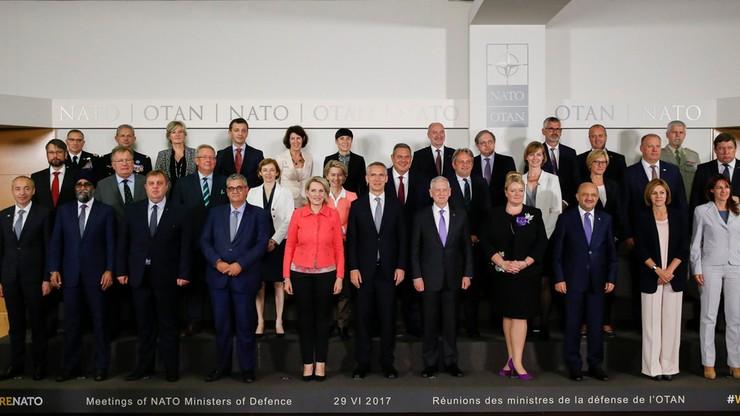 Kolejny szczyt NATO latem przyszłego roku w Brukseli