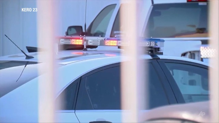 Strzelanina w Bakersfield. Napastnik zabił pięć osób, po czym popełnił samobójstwo