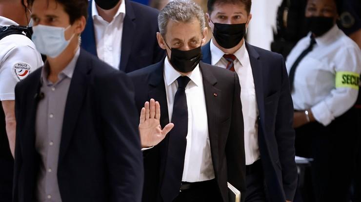 Francja. Prokurator żąda bezwzględnego więzienia dla byłego prezydenta