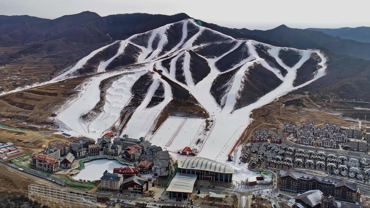 Alpejski PŚ po raz pierwszy w Chinach, powrót Japonii do kalendarza