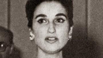 W wieku 91 lat zmarła jedyna córka generała Franco
