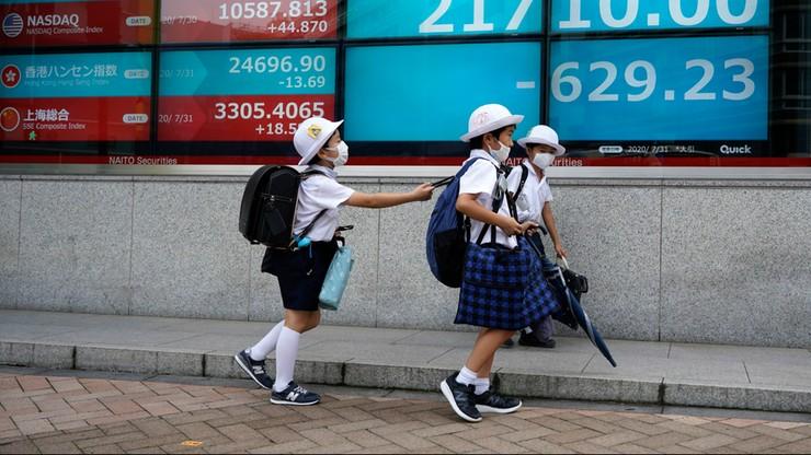 Uczniowie wracają do szkół. W niektórych krajach miało to miejsce wcześniej