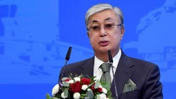 Kazachstan: córka Nazarbajewa wybrana na przewodniczącą Senatu
