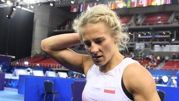 Tokio 2020: Agnieszka Wieszczek-Kordus przegrała w 1/8 finału