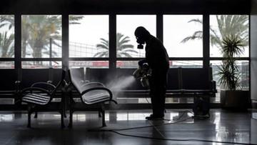 Ponad 500 nowych ofiar koronawirusa w Hiszpanii. Rząd przyznaje się do błędów i apeluje do opozycji