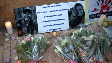 Marokańskie władze: podejrzani o zabójstwo turystek działali sami