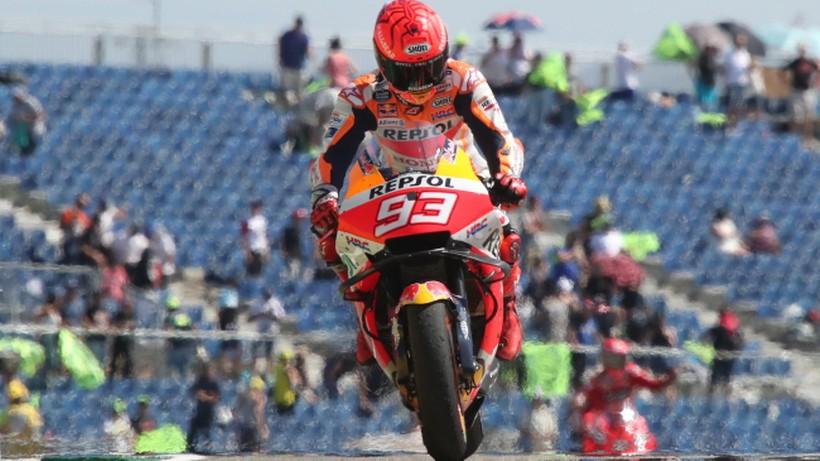 MotoGP: Grand Prix San Marino. Transmisja na Polsatsport.pl