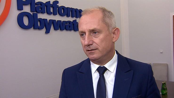 Neumann: w poniedziałek rozmowa z marszałkiem Sejmu dot. udziału sędziów w wysłuchaniu publicznym